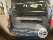 Toyota 4-Runner 2008 Limited Gray | Cars for sale in Abuja (FCT) State, Wuye