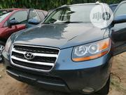 Hyundai Santa Fe 2008 3.3 Limited Gray | Cars for sale in Rivers State, Port-Harcourt