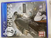 PS4 Watch Dogs   Video Game Consoles for sale in Rivers State, Oyigbo