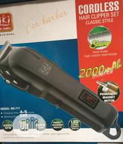 Cordless Hair Clipper   Tools & Accessories for sale in Lagos State, Oshodi-Isolo