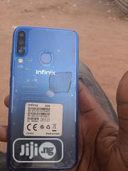 Infinix S4 32 GB Blue | Mobile Phones for sale in Oyo State, Ibadan