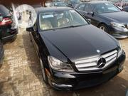Mercedes-Benz C300 2013 Black | Cars for sale in Abuja (FCT) State, Garki 2