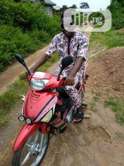 Haojue DK150S HJ150-30A 2017 Red | Motorcycles & Scooters for sale in Osun State, Osogbo