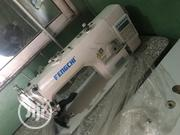 Industrial Computer Straight Sewing Machine | Manufacturing Equipment for sale in Lagos State