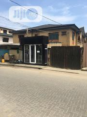 Block Of 4 Numbered 3 Bedroom Flat Along Lateef Adegboyega St. Okota | Houses & Apartments For Sale for sale in Lagos State, Isolo