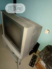 Samsung Fairly Used TV | TV & DVD Equipment for sale in Nasarawa State, Karu-Nasarawa