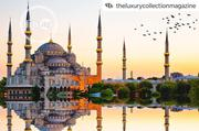 Get Turkish Visa, Secured and Guarantee With Expat Explore | Travel Agents & Tours for sale in Edo State, Benin City