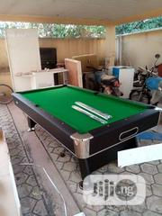 Pool Table | Sports Equipment for sale in Lagos State, Lagos Mainland