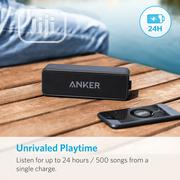 Anker Soundcore 2 Portable Bluetooth Speaker | Audio & Music Equipment for sale in Lagos State, Lekki Phase 1