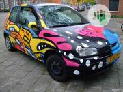 Sales Of Vinyl Wrap And Formica Installation On Cars | Automotive Services for sale in Lagos State, Lagos Island