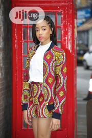 Ankara Bomber Jackets | Clothing for sale in Abuja (FCT) State, Apo District