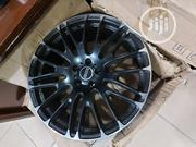 Range Rover Rims | Vehicle Parts & Accessories for sale in Abuja (FCT) State, Gudu