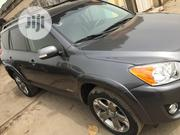 Toyota RAV4 2011 3.5 Sport 4x4 Gray | Cars for sale in Lagos State, Amuwo-Odofin