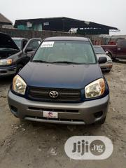 Toyota RAV4 2004 Blue | Cars for sale in Rivers State, Port-Harcourt