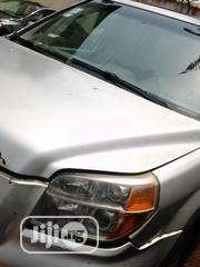 Honda Pilot 2006 EX-L 4x2 (3.5L 6cyl 5A) Silver | Cars for sale in Lagos State, Ikeja
