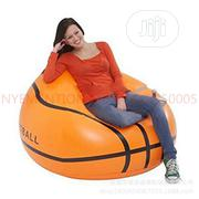 Portable Inflatable Basketball Sofa | Furniture for sale in Lagos State, Lagos Island