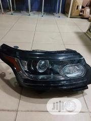 Range Rover Head Lights 2014 | Vehicle Parts & Accessories for sale in Abuja (FCT) State, Gudu