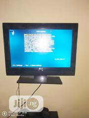 19 Inches Plasma LG Tv | TV & DVD Equipment for sale in Lagos State, Alimosho