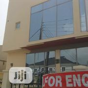 2floors Of Commercial Building For Sale In Lekki Phase 1 Lagos | Commercial Property For Sale for sale in Lagos State, Lekki Phase 1