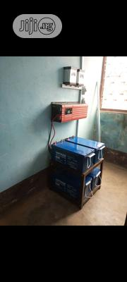 Complete Set of Solar Installation | Solar Energy for sale in Lagos State, Ojo