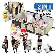 Mobile Baby Bed | Children's Furniture for sale in Lagos State, Lagos Island