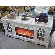Fire Plate (Tv Stand) | Furniture for sale in Lagos State, Ojo
