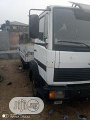 Mercedes Benz Truck | Trucks & Trailers for sale in Lagos State, Amuwo-Odofin
