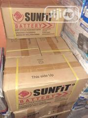 200ah Sunfit Battery   Electrical Equipment for sale in Lagos State, Ojo