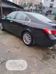 Lexus ES 2007 Black | Cars for sale in Rivers State, Port-Harcourt