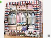 Wooden Mobile Wardrobe   Furniture for sale in Lagos State, Lagos Island
