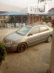 Toyota Corolla 2004 LE Gray | Cars for sale in Rivers State, Port-Harcourt