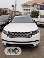 Land Rover Range Rover Velar 2019 White | Cars for sale in Lagos State, Ikeja