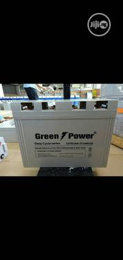 2v/1000ah Rubitec Battery, Available | Electrical Equipment for sale in Lagos State, Ojo