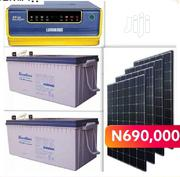 Complete Solar Installation | Solar Energy for sale in Lagos State, Ojo