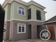 Standard 3 Bedroom Duplex Self Compound For Sale At Ilasan Lekki | Houses & Apartments For Sale for sale in Lagos State, Lekki Phase 1