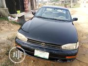 Toyota Camry 1994 Black | Cars for sale in Lagos State, Ikorodu