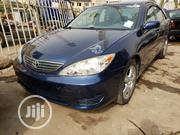Toyota Camry 2005 Blue | Cars for sale in Lagos State, Ojodu
