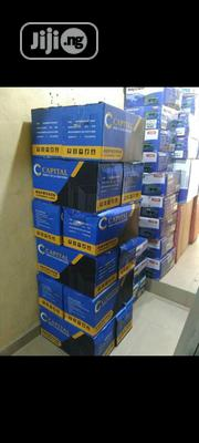 200ah Capital Battery | Electrical Equipment for sale in Lagos State, Ojo