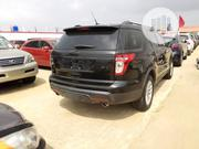 Ford Explorer 2013 Black | Cars for sale in Kaduna State, Kaduna