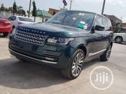 Land Rover Range Rover Vogue 2014 Green | Cars for sale in Lagos State, Lekki Phase 2