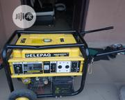 2 Month Old 7.5kva Elepaq | Electrical Equipment for sale in Abia State, Aba South