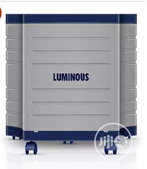 Luminous Single Battery Trolley