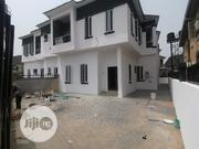 Serviced 4bedroom Semi Detached Duplex For Sale@Lekki Gardens Estate | Houses & Apartments For Sale for sale in Lagos State, Ajah
