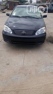 Toyota Corolla 2004 Blue | Cars for sale in Edo State, Benin City