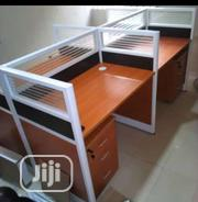 High Quality Workstation Table   Furniture for sale in Lagos State, Ojo