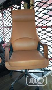Executive Quality Armchair | Furniture for sale in Lagos State, Ojo