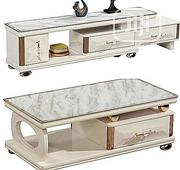 High Quality Marble Center Table | Furniture for sale in Lagos State, Ojo