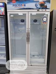Double Door Display Fridge   Store Equipment for sale in Abuja (FCT) State, Central Business District
