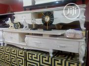 Exclusive Royal T.V Stand 1.6m | Furniture for sale in Lagos State, Ojo