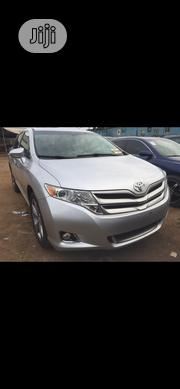 Toyota Venza 2013 LE AWD V6 Silver | Cars for sale in Lagos State, Ikeja